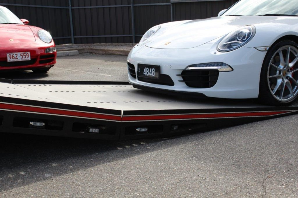 Low Profile Towing Service Perth WA