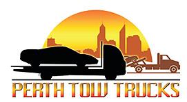 Perth Tow Trucks Logo